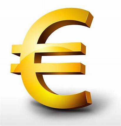 Euro Vector Currency Gold Resources