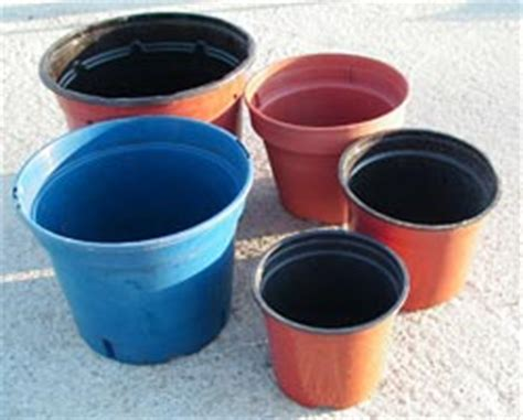 Pot Plastique Jardinage by Pots Plastique Pour Plantes