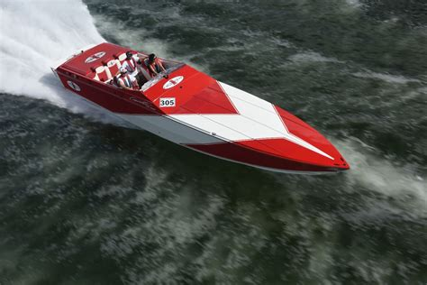 Cigarette Boats For Sale In Michigan by Cigarette Top Gun 1994 For Sale For 49 001 Boats From