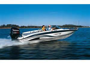 Stratos 290 Fish and Ski Boat