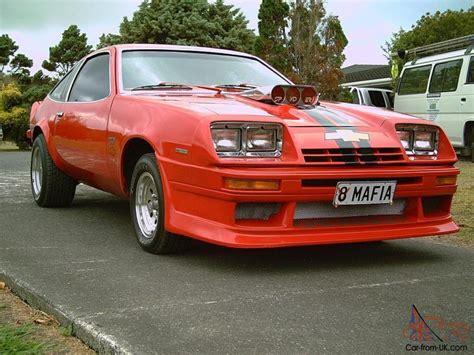 Chevrolet Monza 1975 Coupe 350 V8