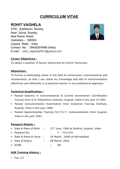 what is the meaning of cv resume resume ideas