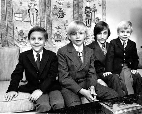 grandchildren  president harry  truman harry  truman