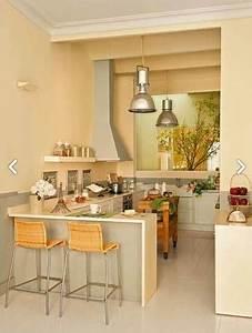 Ideas para cocinas de apartamentos pequenos ideas para for Cocinas para apartamentos