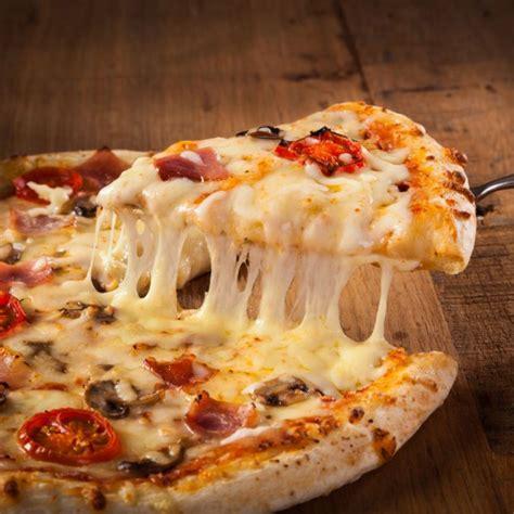 recette pizza royale sans gluten facile rapide