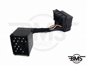 Wiring Adapter Harness