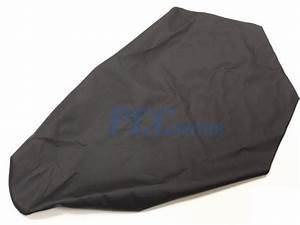 Black Gripper Seat Cover Ktm Sx Mxc Exc 125 200 250 450 520 2003