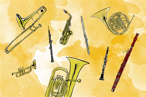 Junto con otros de viento, cuerda o percusión no tan demandados pero quizás más interesantes, hablamos de baterías. Instrumentos de la Orquesta: Viento