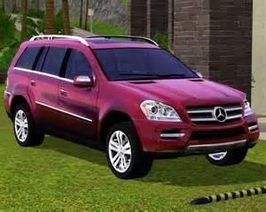 Sims 3 Cars