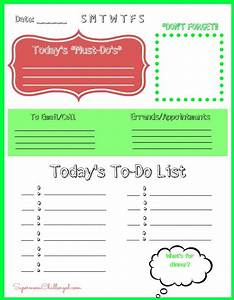 62 best images about Printables - To Do Lists on Pinterest