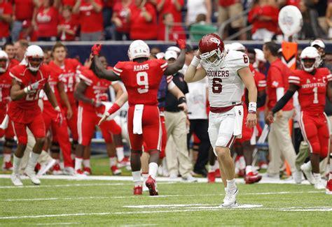 27+ Oklahoma Houston Game  Pics