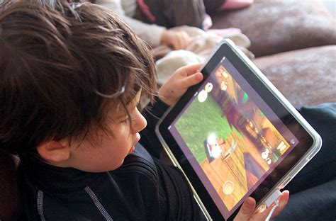 adhd  video game  learningworks  kids