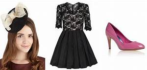 style on a budget wedding guest style dress with press With can you wear a black dress to a wedding