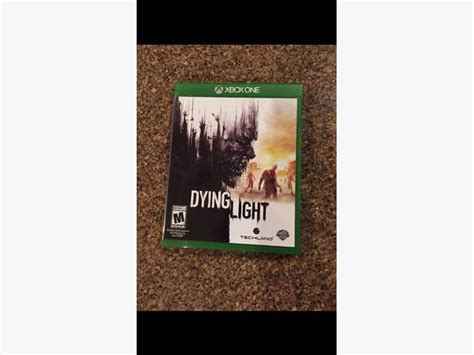 dying light xbox one xbox one saints row dying light horror