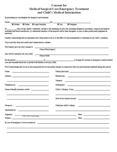 Free Consent To Change Attorney Form by Download Fillable Pdf Forms For Free