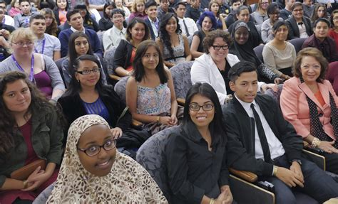 awcpa students inspired meeting supreme court justice sonia