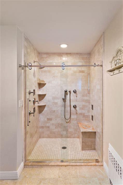 New Shower Door by New York Shower Door Contemporary Bathroom Other