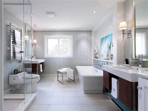luxurious bathroom makeovers   stars hgtv