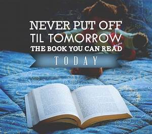 INSPIRATIONAL QUOTES ABOUT READING BOOKS image quotes at ...