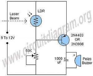 burglar alarm burglar alarm diagram With how to make a circuit diagram home security alarm system circuit