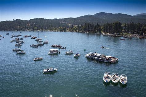 Boat Rental Whitefish Lake by Flyboard Locations Flathead Lake Whitefish Lake Montana