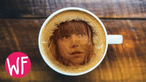 How To Make Coffee Latte Effect In Coffee House Art Express Blog Cake Recipe Quick Fannie Farmer Menu Items Playlist Nescafe