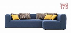 Sofa Füße Erhöhen : freistil 175 sofa rolf benz drifte wohnform ~ Orissabook.com Haus und Dekorationen