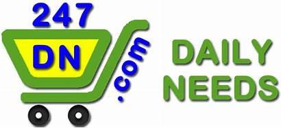 Needs Daily Seller Menu Supermarket India Customer