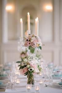Décoration Mariage Champêtre Chic : une d coration de mariage romantique et chic avec une ~ Melissatoandfro.com Idées de Décoration