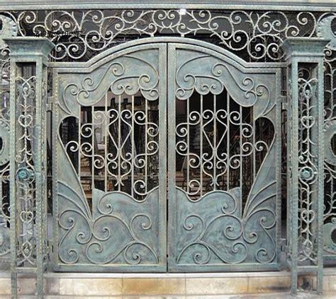 luxury iron door wrought iron gates wrought iron gates