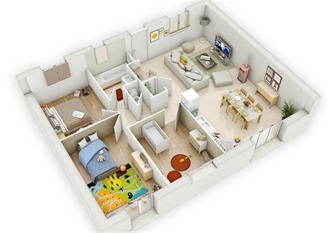 plans maison plain pied 4 chambres construction maison plain pied loélie construction