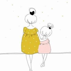 Petite Fille De Dos Dessin Fille De Dos Le Blog De