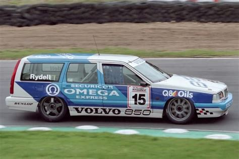 volvo  race style cars pinterest volvo races