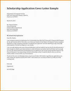 cover letter for applying for master degree - sample motivation letter for masters scholarship