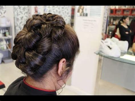 green trends unisex hair style salonram nagar