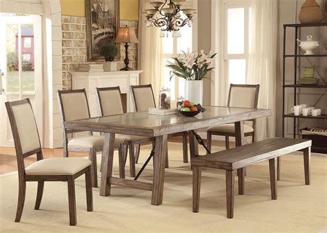 craigslist inland empire dining room table ac kleef brown