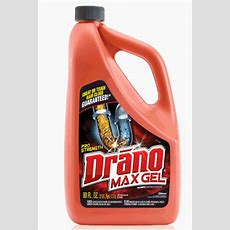 10 Best Drain Cleaners In June 2018 [unclog Any Drain]