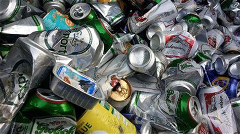 metal cans foil  packaging moreton bay regional