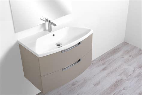 mobile bagno 80 cm mobile bagno sospeso con lavabo 80 cm design moderno