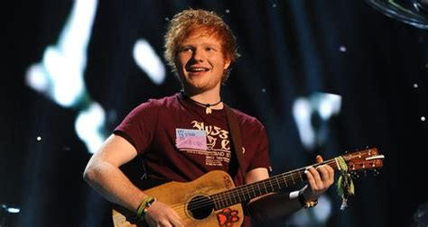 See Ed Sheeran Perform Live London!