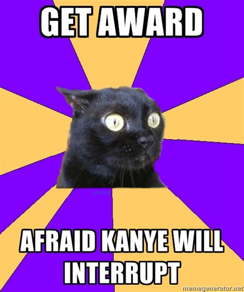 Anxiety Cat Meme - image 221924 anxiety cat know your meme