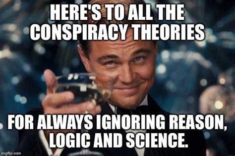 Conspiracy Meme Coaching Og Pt Tjenester