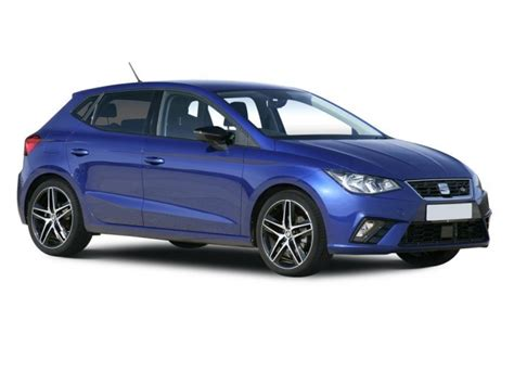 seat fr leasing seat ibiza lease deals what car leasing