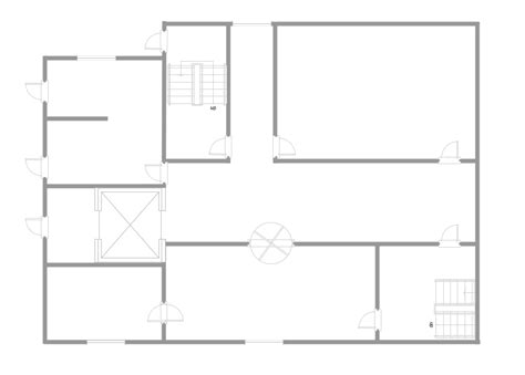plans for a house home floor plan template home design and style