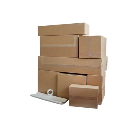 shipping to college or home ups ship labels box kit