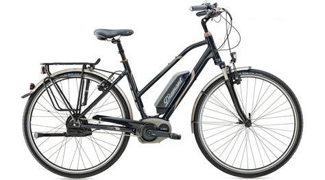 diamant e bike damen diamant achat deluxe 28 e bike komplettbike damen rad gr 50cm schwarz mod 2015