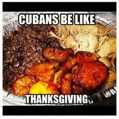 cubans be like on