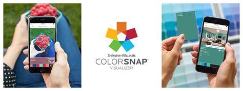 new enhancements for colorsnap 174 visualizer app