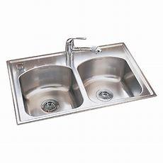 American Standard Kitchen Sink  7502403075  Ebay