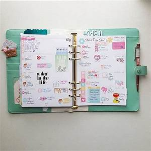 18 Tips On How To Have The Most Organized Planner Ever ...